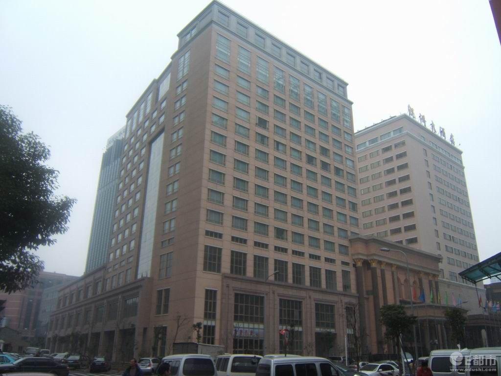 宁波凯洲皇冠大酒店